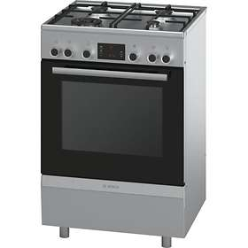 Bosch HGD74W455A (Stainless Steel)