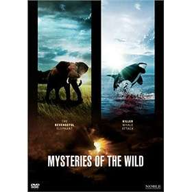 Mysteries of the Wild vol.1