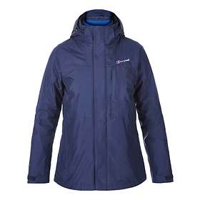 Berghaus Island Peak 3in1 Jacket (Women's)