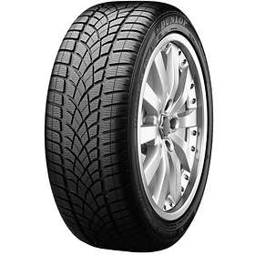 Dunlop Tires Winter Sport 5 SUV 235/55 R 17 103V XL