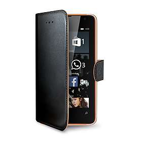 Celly Wallet Case for Microsoft Lumia 430