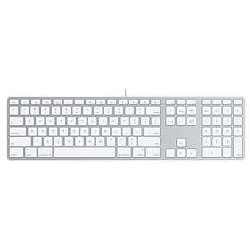 Apple Wired Keyboard V2 (EN)