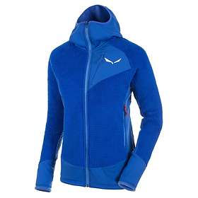 Salewa Ortles PTC Highloft Full Zip Hoody (Women's)