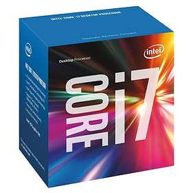 Intel Core i7 7700 3.6GHz Socket 1151 Box