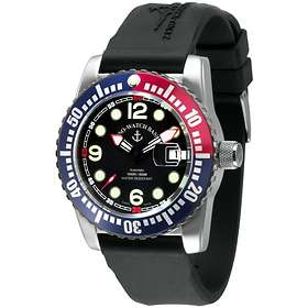 Zeno-Watch Airplane Diver 6349-3-a1-47