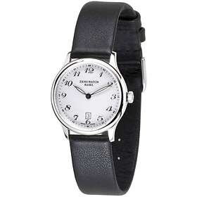 Zeno-Watch Flat Numbers 6494Q-e3