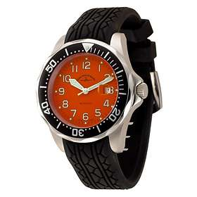 Zeno-Watch Diver Look II 3862-a5