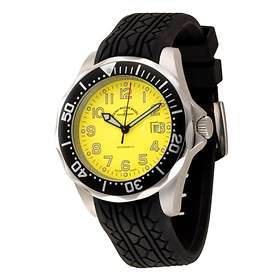 Zeno-Watch Diver Look II 3862-a9