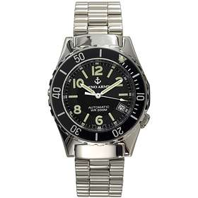Zeno-Watch Army Diver 485N-a1M