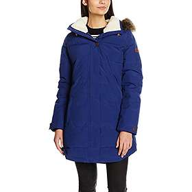 Roxy Ellie Quilted Technical Parka (Women's)