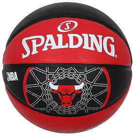 Spalding NBA Team Chicago Bulls