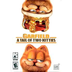 Garfield: A Tail of Two Kitties (PC)