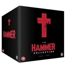 The Hammer Collection (UK)