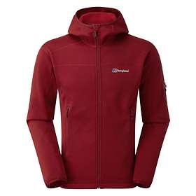 Berghaus Pravitale 2.0 Hooded Jacket (Men's)