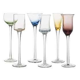 Galzone Shotglas 6-pack