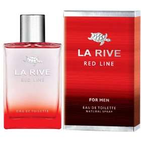 La Rive Red Line edt 90ml