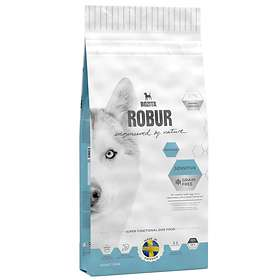 Bozita Robur Sensitive Grain Free Reindeer 14kg