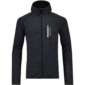 Ortovox Merino Fleece Melange Hoody (Men's)