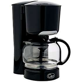 Quest Appliances Filter Coffee Maker