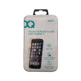 Xqisit Tough Screen Glass for iPhone 7/8