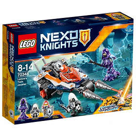 LEGO Nexo Knights 70348 Lance's Twin Jouster