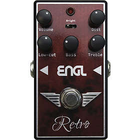 Engl RS-10 Retro Overdrive