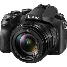 Panasonic Lumix DMC-FZ2500