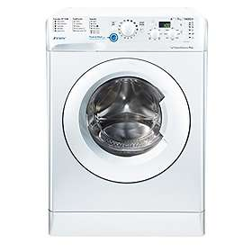 Indesit BWD 71453 W (White)