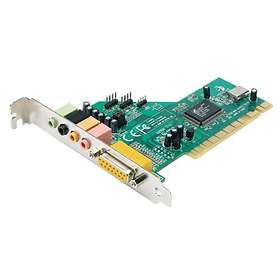 Trust Surround Soundcard SC-5100