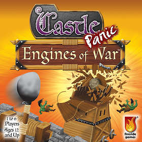 Castle Panic: Engines Of War (exp.)