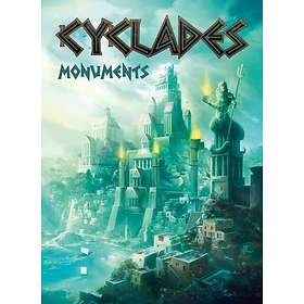 Cyclades: Monuments (exp.)