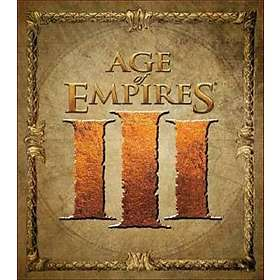 Age of Empires III - Collector's Edition (PC)