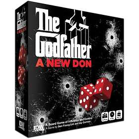 Godfather: A New Don