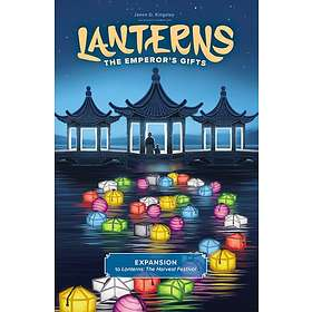 Lanterns: The Emperor's Gifts (exp.)