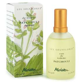 Melvita Solyflores Patchouli edt 100ml