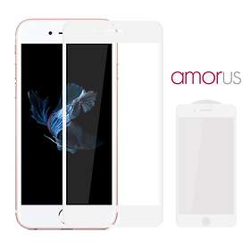 Amorus Tempered Glass Screen Protector for iPhone 7 Plus/8 Plus
