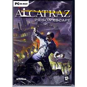 Alcatraz: Prison Escape (PC)