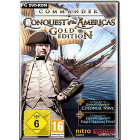 American Conquest - Gold Edition (PC)