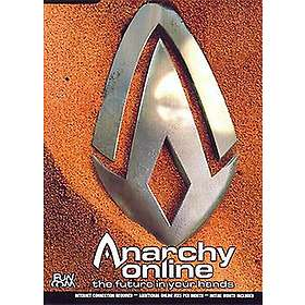 Anarchy Online (PC)