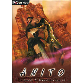 Anito: Defend a Land Enraged (PC)