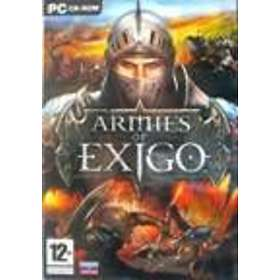 Armies of Exigo (PC)