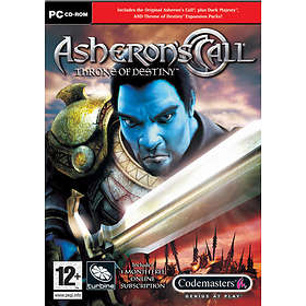 Asheron's Call: Throne of Destiny (PC)