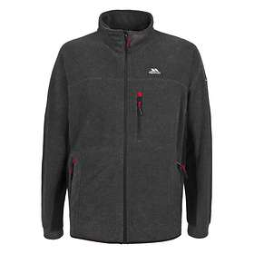 Trespass Jynx Full Zip Fleece Jacket (Herr)