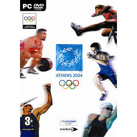 Athens 2004: The Olympic Games (PC)