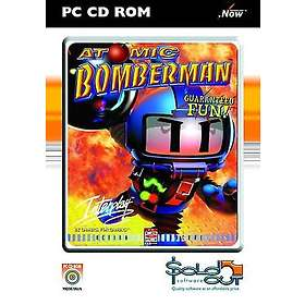 Atomic Bomberman (PC)
