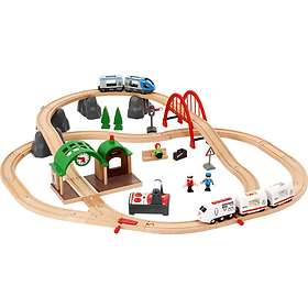 BRIO Travel Set 33277