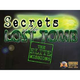 Secrets of the Lost Tomb: The Elite Missions (exp.)