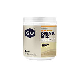 GU Recovery Drink Mix 0.75kg