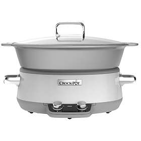 Crock-Pot DuraCeramic 6L