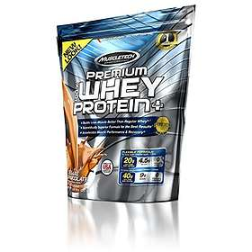 MuscleTech Premium Whey Protein+ 2,27kg